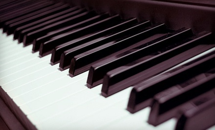 $15 for Shake, Rattle & Roll Dueling Pianos Show for Two at Brick NYC (Up to $34 Value)