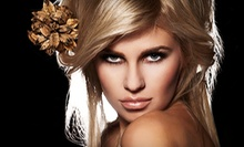 $19 for an Airbrush Tan with Exfoliation at Tantrum Tanning (Up to $49 Value)