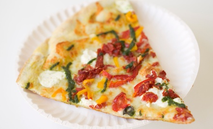 $12 for $20 Worth of Pizza for Dine-In or Carryout at Amore Pizza