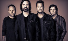 Spirit Fest with Third Day at Riverfront Park on Saturday, July 13, at 7 p.m. (Up to $45 Value)