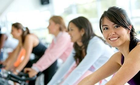 Şişli active gym de 3 aylık sınırsız fitness üyeliği 289 tl