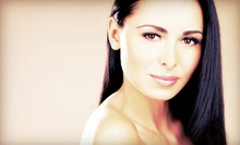 One or Two Nonsurgical Face-Lifts at Beauty for Life (Up to 55% Off)