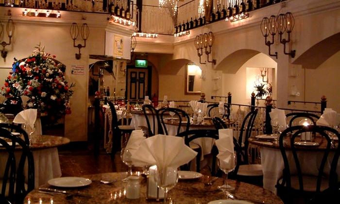 Sofias italian restaurant west midlands staffordshire