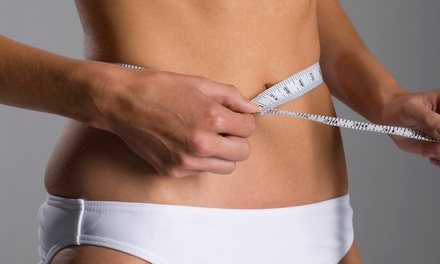 $399 for Six Zerona Body-Sculpting Treatments at Thin Centers MD ($1,200 Value)