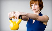 Two Months of Unlimited Cross-Training Classes or Combat Fitness Classes at Allen Branch's Fitness One (Up to 89% Off)