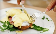 $8 for $16 Worth of Local and Organic Café Fare at Cafe Berlin