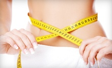 Two, Four, or Six Lipo-Light Body Contouring Treatments at California Lipo Laser Center (93% Off)