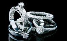 $49 for $100 Worth of Jewelry and Jewelry Repairs at Rocos Jewelry 