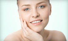 One, Two, or Three Go & Glow Brightening Facials at Synergy Advanced Medical Aesthetics (Up to 72% Off)