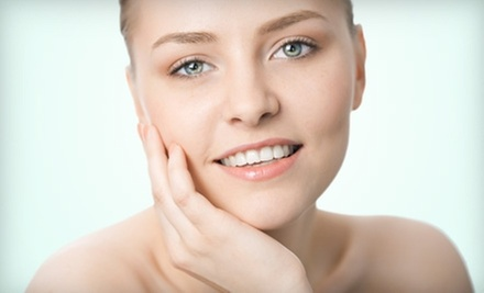 One, Two, or Three Go &amp; Glow Brightening Facials at Synergy Advanced Medical Aesthetics (Up to 72% Off)