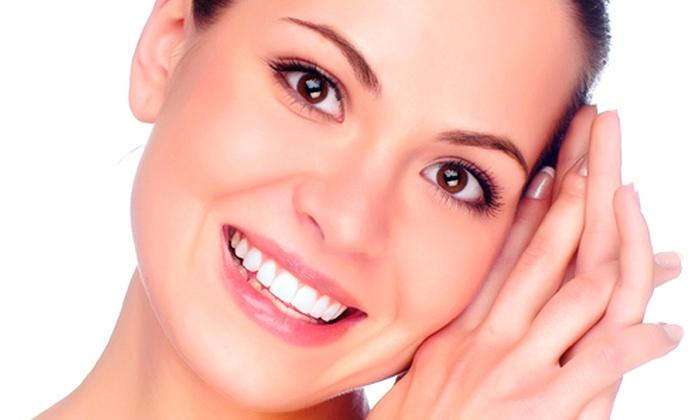 Cityklinikka - Helsinki: Hampaiden laservalkaisu vain 99€ (arvo 250€)