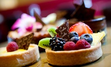 Selection of Six Pastries or One 8-Inch Cake, or Two 8-Inch Cakes for Take Out at Finale Desserterie & Bakery (Half Off)