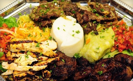 East-African Cuisine for Two or Four at Simba Tropical Grill (Half Off)