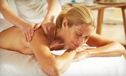 Spa Package for One with Massage or Three 60-Minute Massages at Evolutionary Health Massage U.S.A.  (Up to 59% Off)