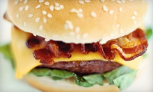 $15 for $30 Worth of Gourmet Pub Food and Drinks for Two or More at Mikey's