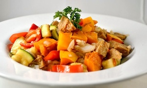 $99 For A Seven-day Vegan Meal Plan From Greenlite Meals ($195 Value)