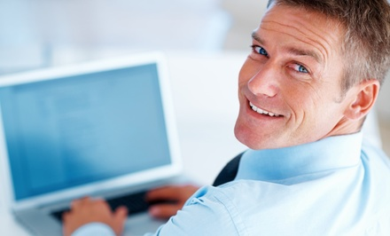 $99 for Dual Microsoft MCSE Certification Training Bundle from Career Academy ($2,590 Value)