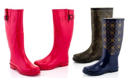 Rasolli Carol Women's Rain Boots