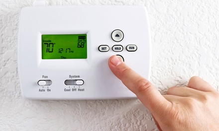 $39 for a Air-Conditioner Tune-Up from America's Best Heating and Cooling ($129 Value)