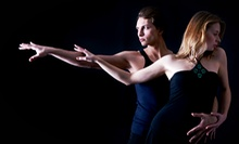 Six Group Fitness or Group Dance Lessons or One Month of Unlimited Lessons at Central Studio (Up to 73% Off)