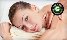 $39 for One 70-Minute Deep-Tissue Massage or Craniosacral Treatment at Renee Cunningham Massage Therapy ($80 Value)
