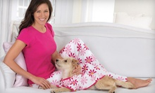 $25 for $50 Worth of Pajamas from PajamaGram