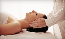 One or Two One-Layer Relaxation Hypnotherapy Sessions at EnterLight Therapy and Counseling (67% Off)