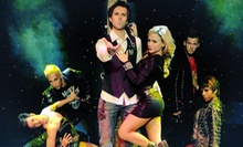 """Illusions"" Magic Show at Starlite Theatre at the Riviera Hotel (Up to 68% Off). Three Seating Options Available."