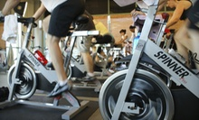 5, 10, or 20 Fitness Classes with Shoe Rental and 1 Health-and-Nutrition Class at RPM Fitness Studio (Up to 85% Off)