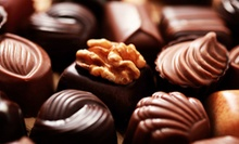 $39 for Chocolate Tasting for Two at Third Avenue Chocolate Shoppe ($78 Value)