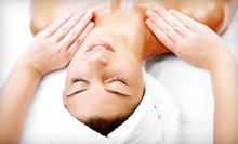 Massage with a Scrub, Two Massages with Scrubs and Reflexology, or Three Massages at Pro Sports and Spa (Up to 57% Off)
