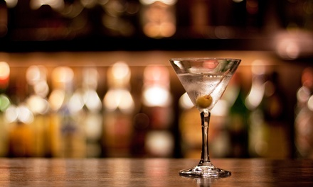 16- or 40-Hour of Bartending and Mixology Course at New York Academy of Bartending (Up to 57% Off)