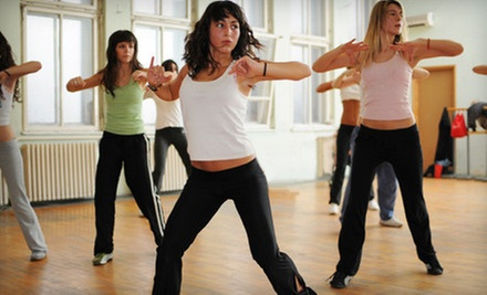 10 or 20 Dance Classes at Sharron Miller's Academy for the Performing Arts (Up to 77% Off)