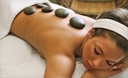 Swedish Massage Package, Three Microdermabrasions, or Spa Day at Matrix Fitness and Spa (Up to 55% Off)
