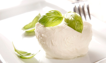 $79 for a Mozzarella- and Butter-Making Class for Two from The Local Epicurean ($158 Value)