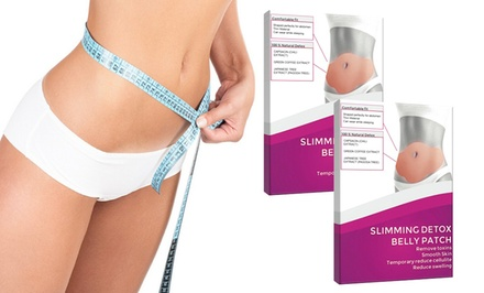 Slimming Detox Belly Patch