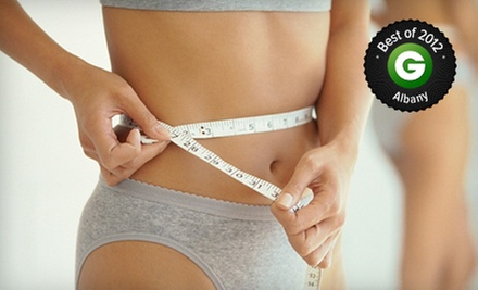 Six or Nine Zerona Laser Body-Slimming Sessions at Celine Aesthetic Medicine & Laser Lipoplasty (60% Off)