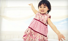 $15 for $30 Worth of Baby Clothes, Toys, and Accessories at Ready Set Baby Planners & Boutique