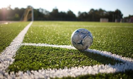 Parque Desportivo de Sacavém: 1, 5, 10 ou 15 horas de aluguer de campo de futebol de cinco desde 12,90€