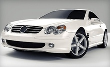 Detailing and Headlight Restoration for a Car, Truck, SUV, or Crossover at Cool Auto (Up to 57% Off)