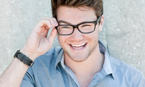 Routine Or Comprehensive Exam With Lens-and-frames Credit At Slatten Eye Care & Optical Boutique (up To 74%% Off)