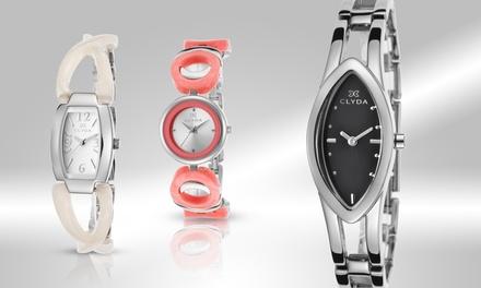 Clyda Women's Watches from $49.99–$54.99