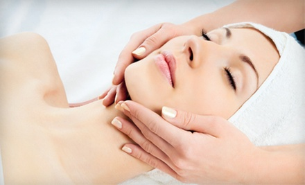 Anti-Aging Facial or What Women Want Package at M Spa and Skincare (Up to 61% Off)