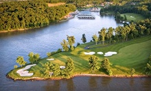 Stay at The Lodge of Four Seasons in Lake Ozark, MO. Dates Available Through September 21