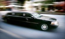 $65 for Two-Hour Rental of a Traditional Limo or Original Indy Chicken Limo from Circle City Transportation ($130 Value)