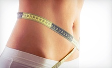 Consultation, Body-Composition Test, and Four or Eight Lipotropic Injections at Healthway Medical, P.C. (Up to 83% Off)