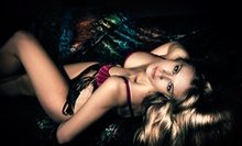 $99 for Boudoir Photo-Shoot Package with Digital Images from DCWilliams Photography ($400 Value)