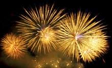 $15 for 4th of July Fireworks Spectacular with the San Francisco Symphony at Shoreline Amphitheatre (Up to $33 Value)