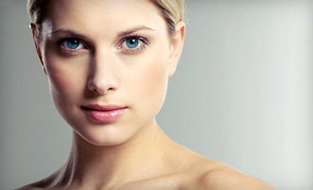 Microdermabrasion or a Laser Skin-Resurfacing Treatment at Medical Aesthetics of Red Bank (Up to 81% Off)