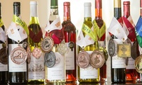GROUPON: 50% Off Vineyard and Winery Tour Morais Vineyards & Winery